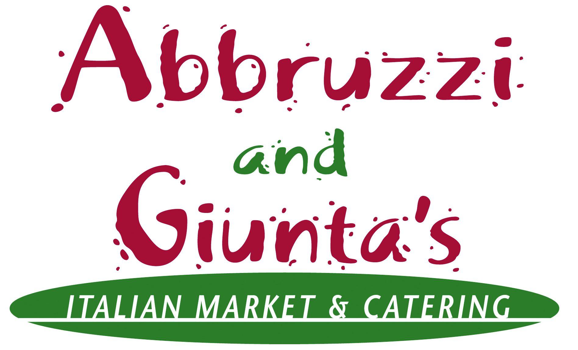 Abbruzzi & Giunta's | Italian Food Market and Homemade Food Catering